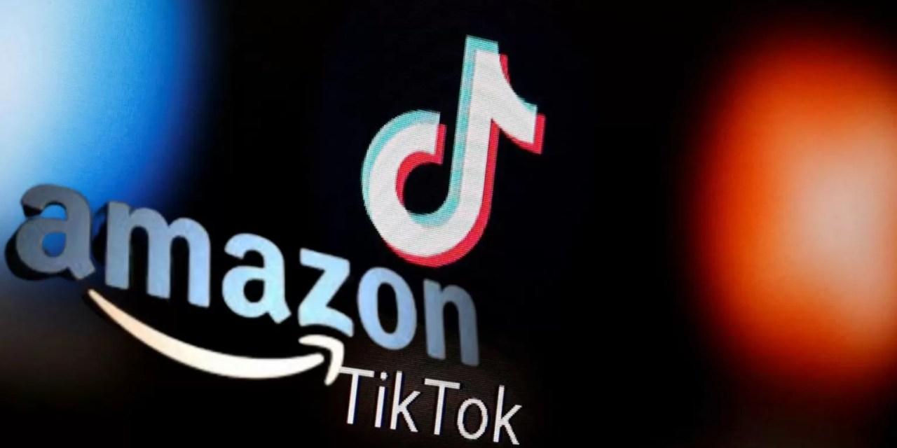 Amazon pide a sus empleados eliminar TikTok de sus teléfonos