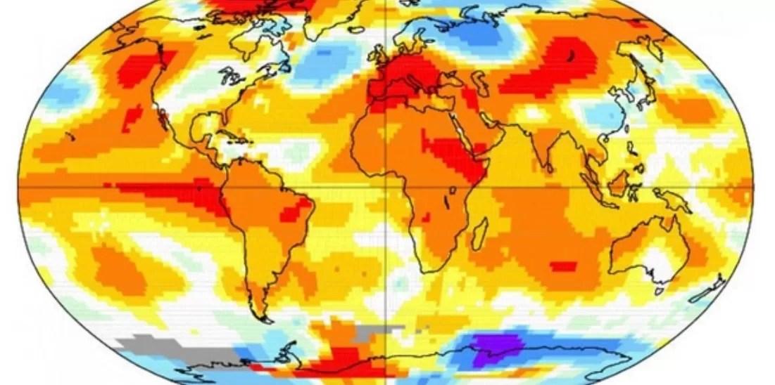 El fenómeno climático de La Niña 2020-2021 ya terminó según la ONU