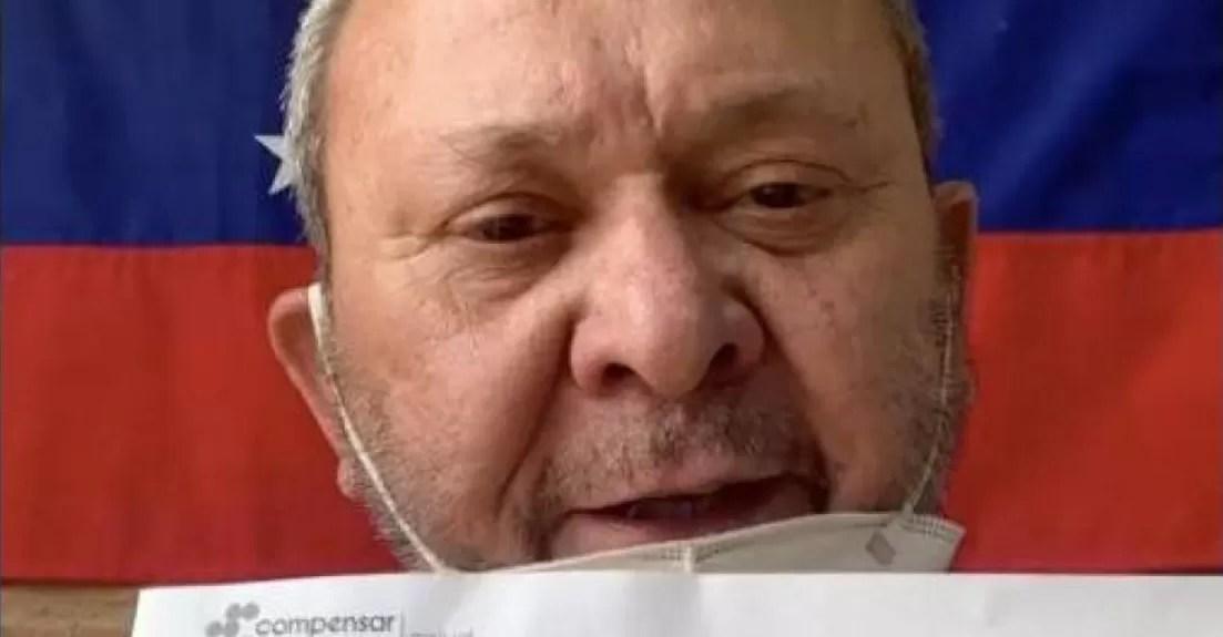 Muere diputado opositor venezolano por coronavirus en Colombia