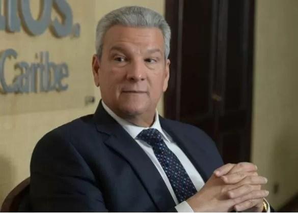 Lisandro Macarrulla será Ministro de la Presidencia