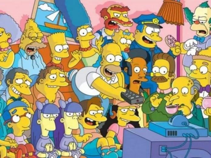 Los Simpson y sus predicciones más acertadas en 30 años