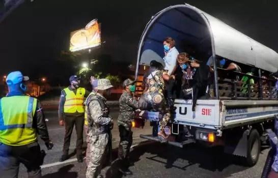 Gobierno levantará toque de queda en La Altagracia y el Distrito Nacional