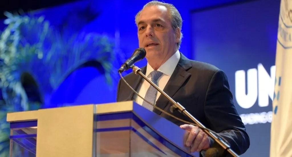 Anulan decisión judicial contra Abraham Hazoury