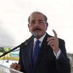 Danilo encabezará acto de juramentación del PLD en La Vega
