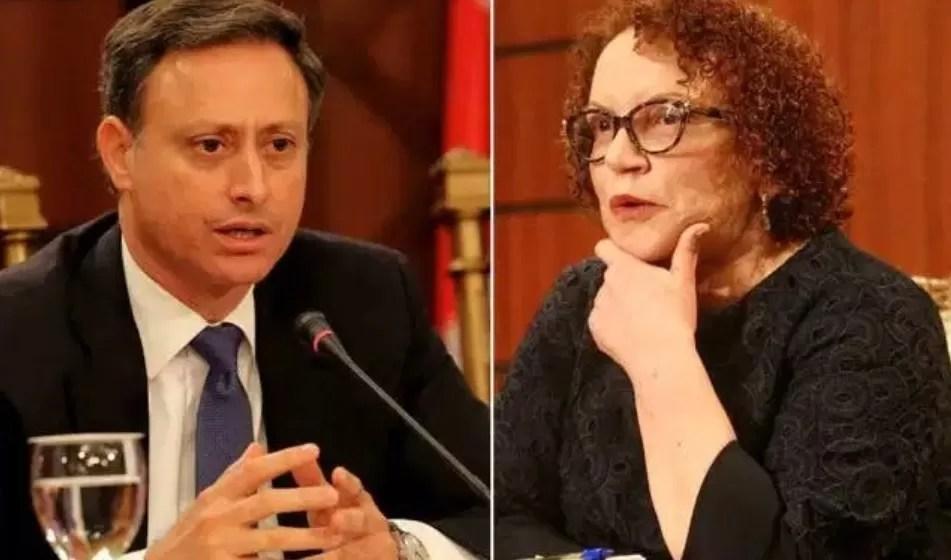 Miriam Germán se inhibe del caso contra Jean Alain Rodríguez