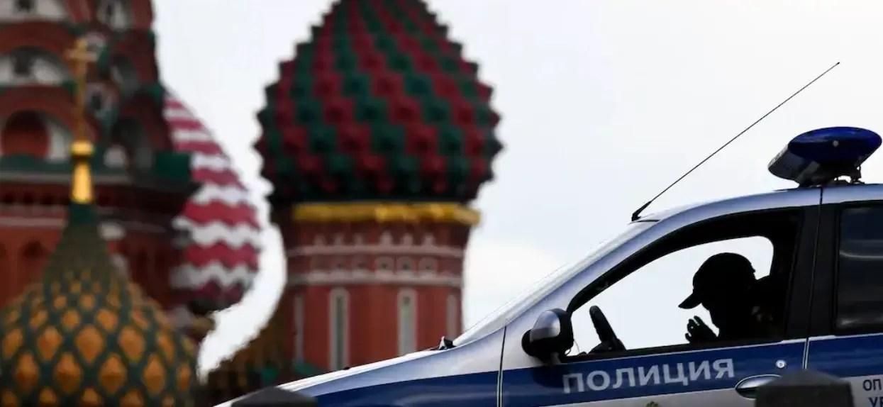 Arrestan en Rusia a un estafador dominicano