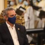 Tribunal cita a Luis Abinader  y al Ministro de Salud Pública
