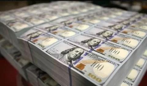 Bancos y Barrick adelantan US$484 millones al Gobierno