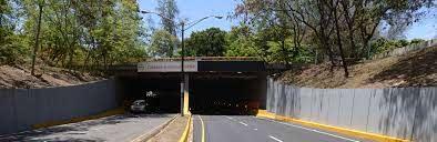 MOPC cerrará desde este viernes túneles para trabajos de iluminación y mantenimiento