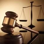 Condenan a 20 años de prisión a hombre que abusó sexualmente de su nieta