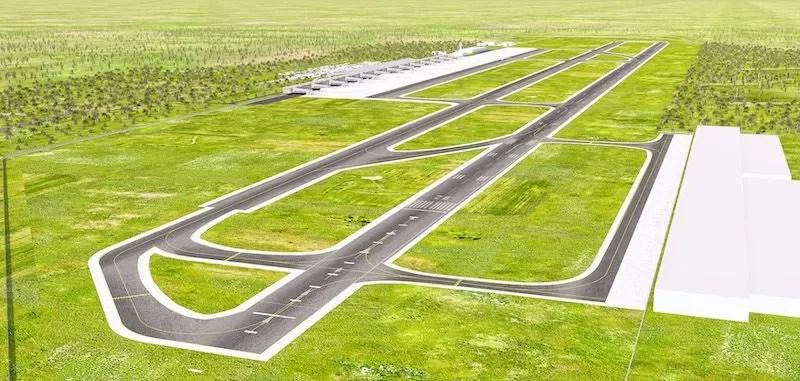 Comunitarios califican de burla que  haya exonerado  impuestos al aeropuerto de Bávaro
