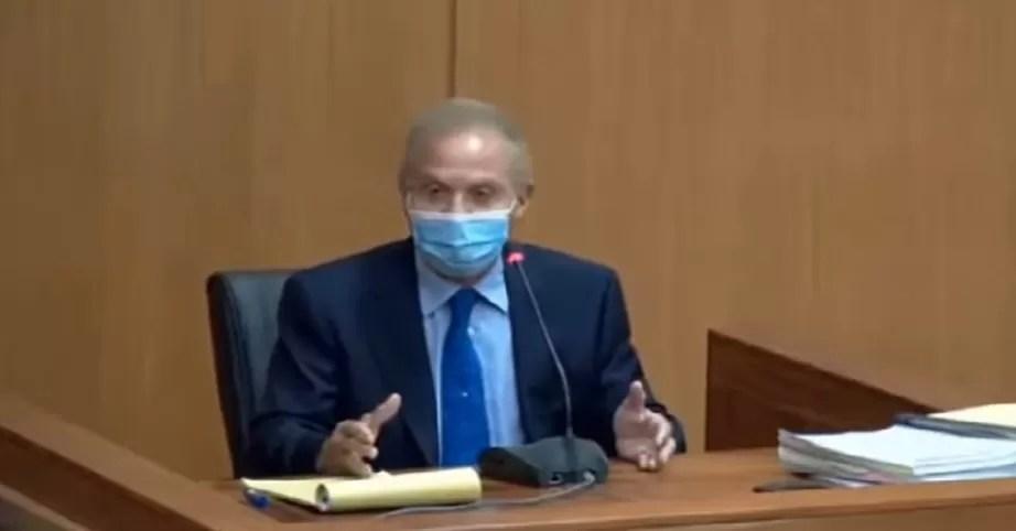 MP indica que Ángel Rondón no ha podido probar la legalidad de la riqueza que exhibe