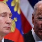 Biden-Putin: seis meses de intercambios mordaces