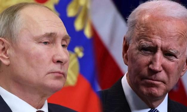 Biden y Putin no darán rueda de prensa conjunta tras su encuentro