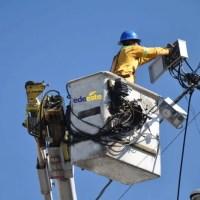 EDE Este dará mantenimiento a circuitos este fin de semana