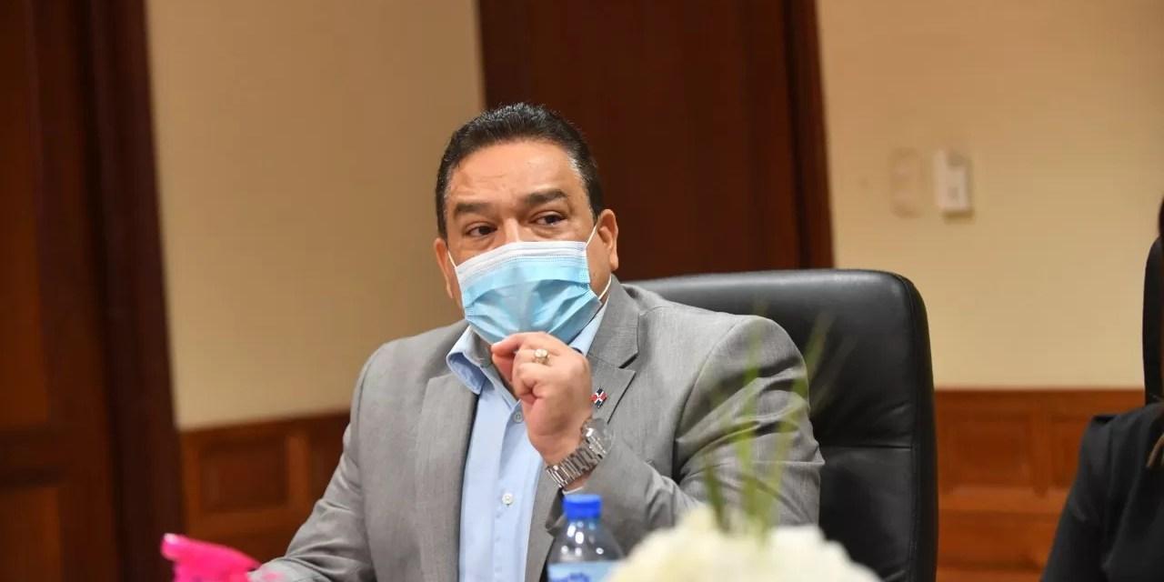 Director de la ONDA aclara que la denuncia sobre presuntos actos de corrupción corresponde a la pasada gestión