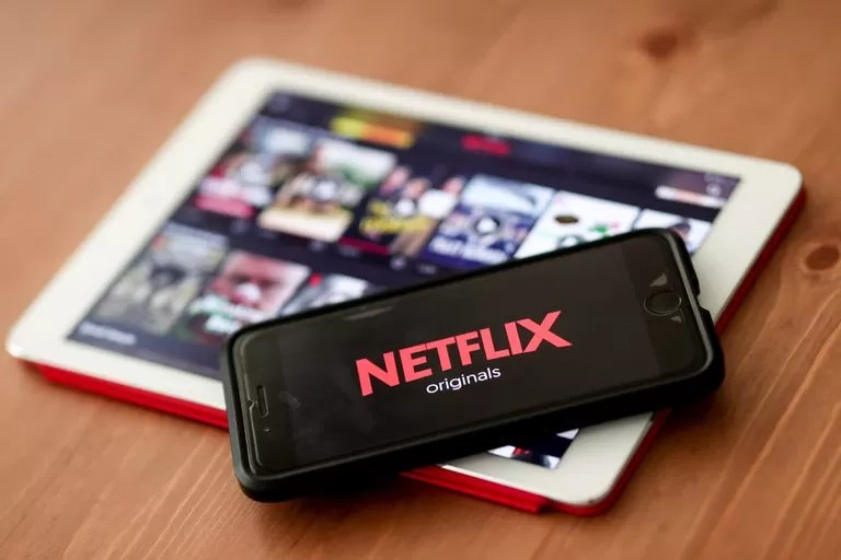 Netflix se acerca a 210 millones de abonados