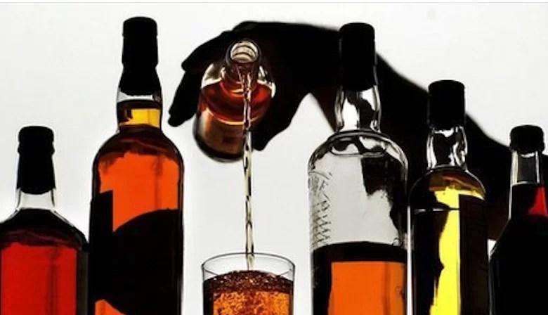 Prohíben venta de bebidas alcohólicas desde las 3:00 de la tarde