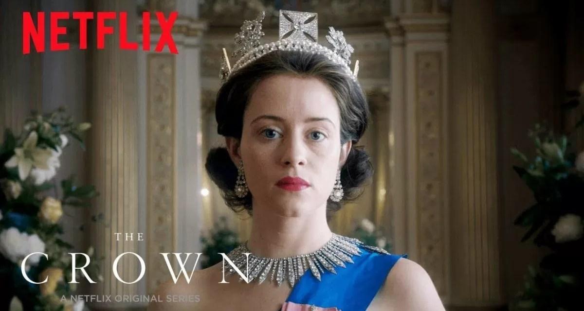 Netflix arrasa en los Emmys con «The Crown» y «The Queen's Gambit»