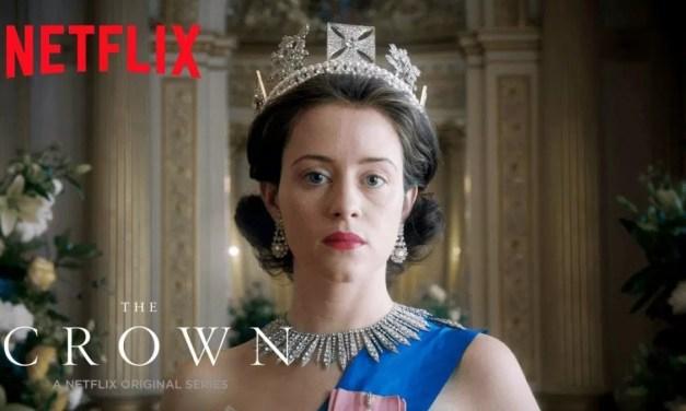 """Netflix arrasa en los Emmys con """"The Crown"""" y """"The Queen's Gambit"""""""