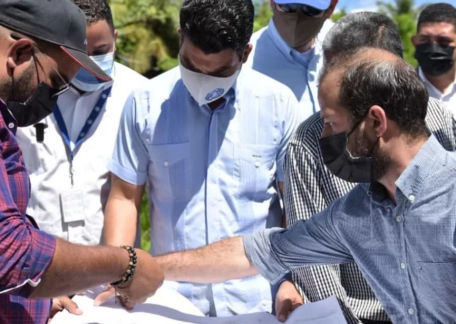 INAPA inicia intervención de acueducto de Higüey, a un costo de RD$ 50 millones