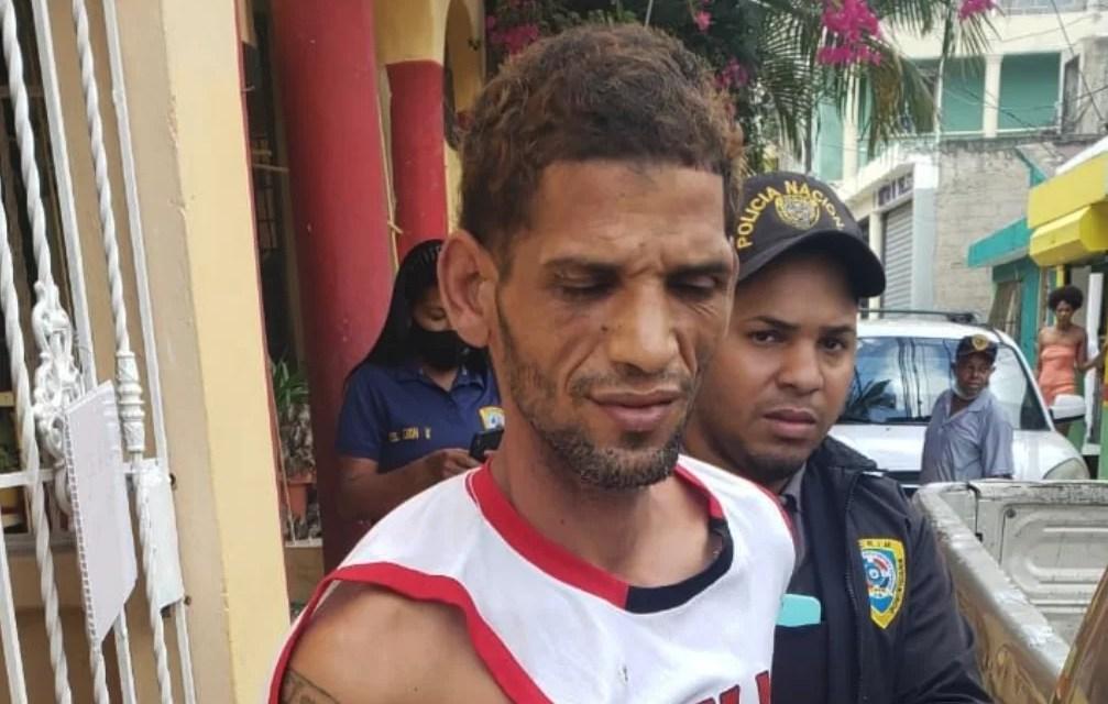 Jueza dicta prisión preventiva para violador de Bayona