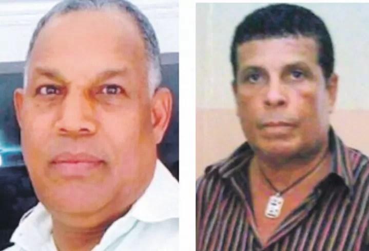Periodistas dominicanos que han sido secuestrados