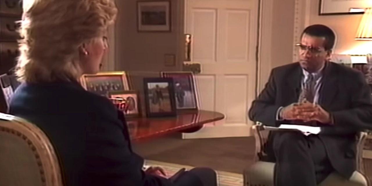 Periodista de la BBC se disculpa por la entrevista de la princesa Diana en 1995