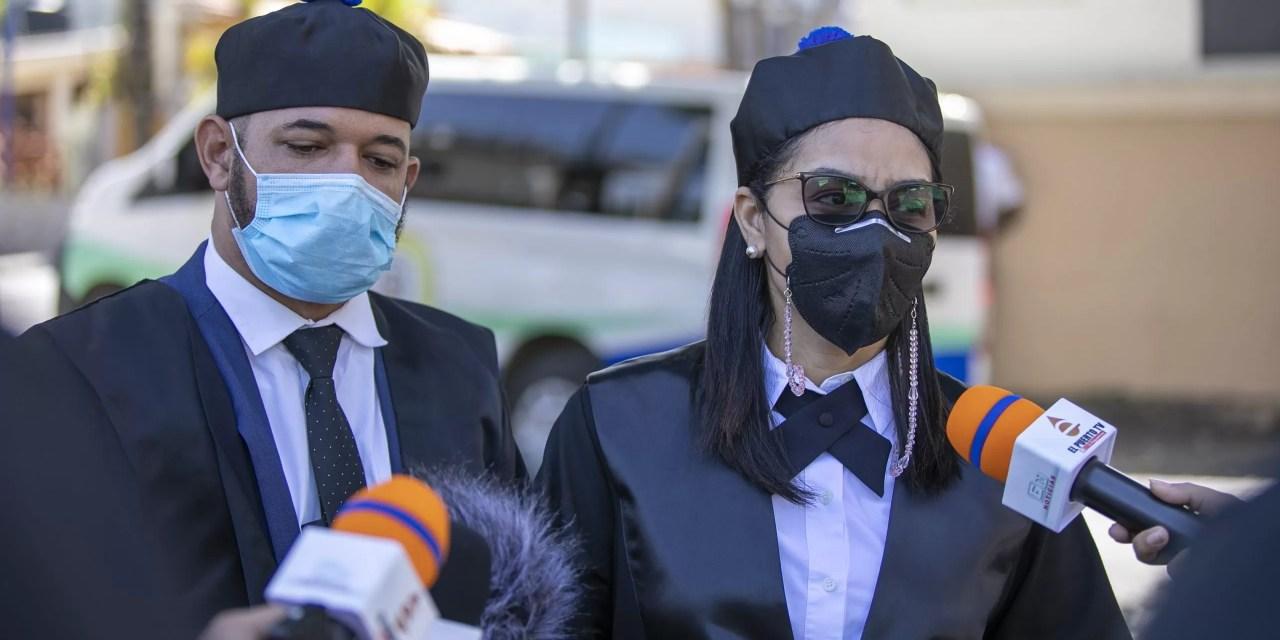 Así va el  caso de la pareja asesinada por una patrulla de la PN en Villa Altagracia