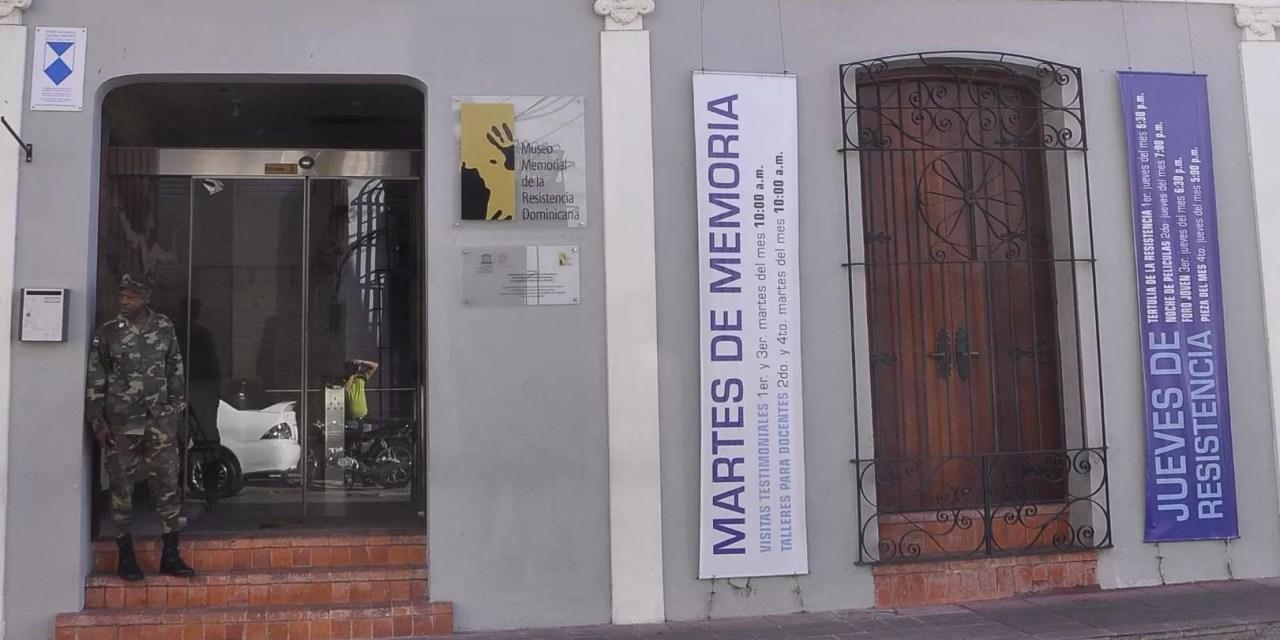 Un museo dominicano a punto de cerrar por falta de recursos