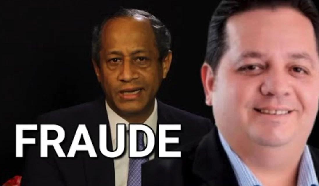 Video: Diputado del PRM se adueña de la playa pública de Punta Rucia con fraude