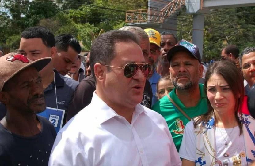 DNCD confirma detención en EE.UU. de diputado del PRM Miguel Gutiérrez