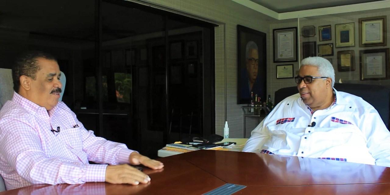 Peña Guaba propone usar por dos años el 4% de la Educación para sembrar tierras cultivables y bajar precios  de alimentos