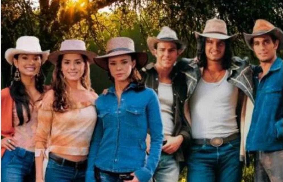 Confirman la secuela de la telenovela Pasión de gavilanes