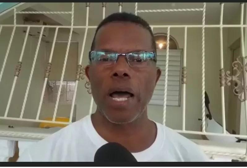 Liberan periodista de Baní que había sido secuestrado