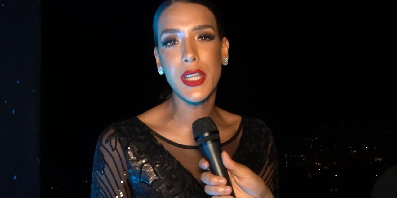 Video: Lo que opina Irina Peguero sobre Kimberly Jiménez y su participación en Miss Universo