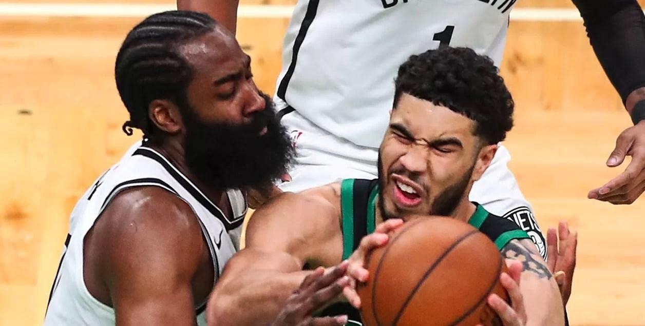 Tatum explota con 50 puntos ante los Nets; Clippers respiran frente a Dallas
