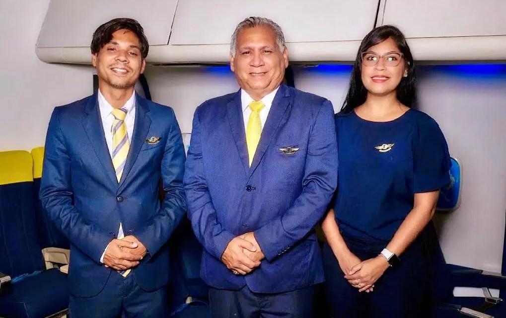 Tripulantes VIP anuncia nuevo servicio de acompañamiento en viajes internacionales