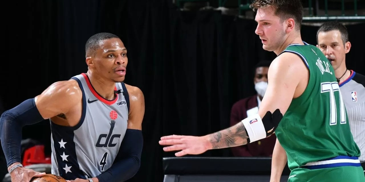 Lakers acuerdan con los Wizards para adquirir al astro Russell Westbrook