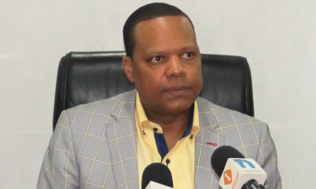 """Eddy Alcántara: """"No se puede permitir aumentos desproporcionados en los precios de los alimentos"""""""
