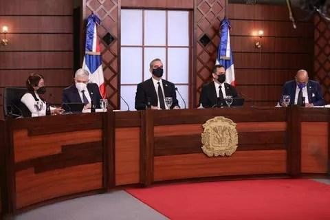 Convocan para este miércoles sesión del Consejo Nacional de la Magistratura