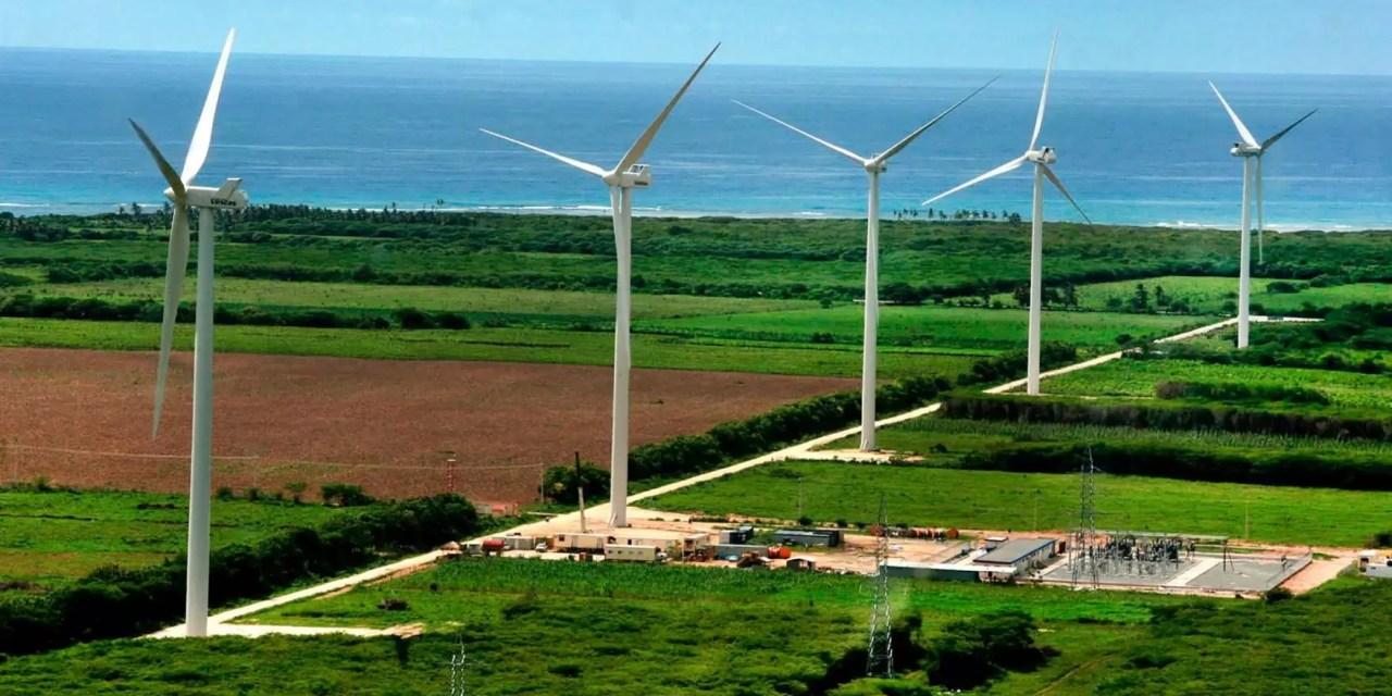 Anuncian iniciativas que conducen hacia producción de energía limpia en RD