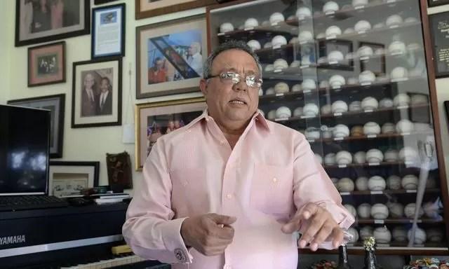 Fallece el maestro Víctor Taveras
