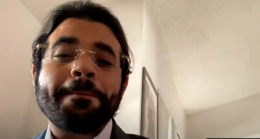 Video: Médico con una denuncia muy fuerte