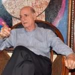 Abinader destituye a Dicent y nombra a Quico Tabar como administrador de la Lotería