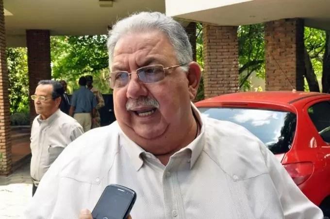 Fallece José Enrique Sued