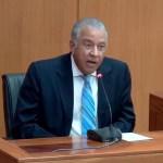 MP resta importancia a documentos presentados por  Andrés Bautista García en juicio Odebrecht