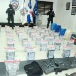 Otro palo al tráfico de drogas