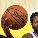 Paul George sale al rescate de los Clippers, que se adelantan 3-2 ante Jazz