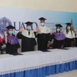 La UASD gradúa a más de 2 mil profesionales de grado y postgrado